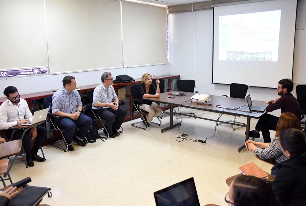 UCR Costa Rica participa junto a tres paises en red de investigacion sobre trastornos mentales3