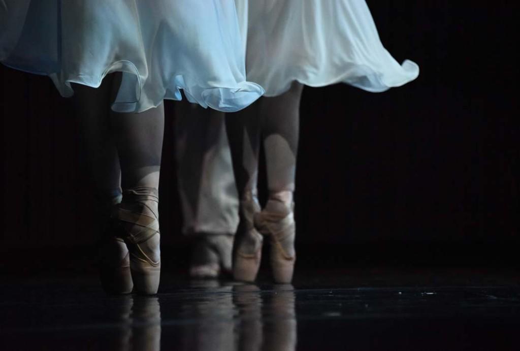 UCR Taller Coreografico de la UNAM trajo a Costa Rica una muestra de lo mejor de su danza3