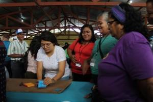 UCR Upala funda la primera red de comunidades organizadas2