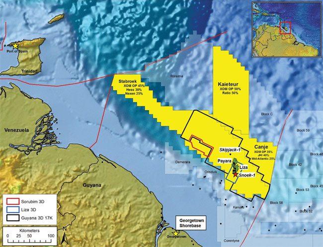 La reciente decision de la Corte Internacional de Justicia con relacion a la demanda de Guyana contra Venezuela3