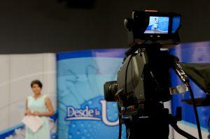 Omar Rincon en la UCR Medios publicos deben reinventarse como narradores sociales