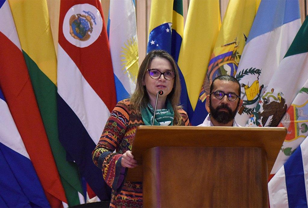 UCR recibe a psicologos latinoamericanos para analizar realidades en la region2