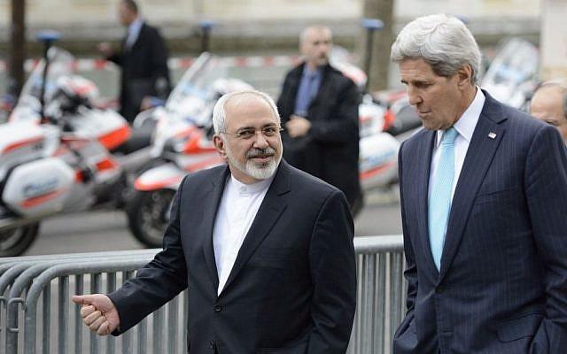 Estados Unidos Iran puesta en perspectiva de las nuevas sanciones unilaterales2