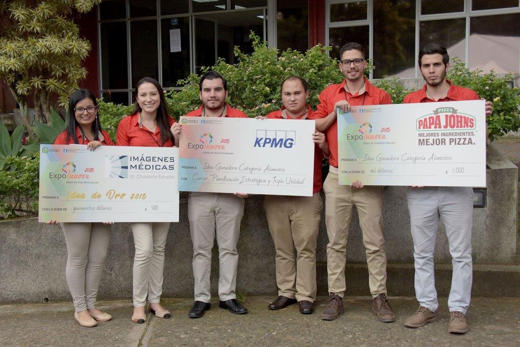 UCR Estudiantes del Recinto de Paraiso innovan con compromiso social3