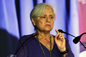 Licda. Rose Marie Ruiz Bravo