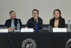 UCR Jean y Tomas hombres trans que apoyan el feminismo