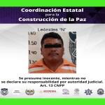 Despechado sujeto golpea a mujer en Zacatepec