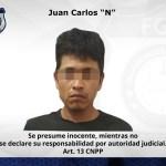 """Vinculan al """"Edrey"""" por tentativa de homicidio en Tlaquiltenango"""