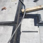interior wall and ceiling joints |Sure-Seal Project