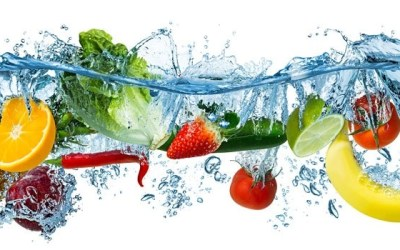 Water and Your Diet