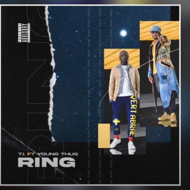 T.I. Ft Young Thug - Ring Mp3 Download [iTunes + 320kbps]