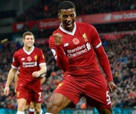 Liverpool complete sensational comeback to beat Barcelona and reach Champions League final
