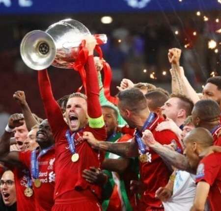 UCL final: Liverpool beat Tottenham Hotspur and wins sixth Champions League title