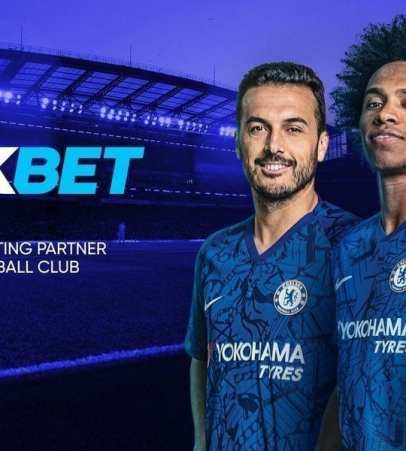 Chelsea FC teams up with 1xBet - Sure Bets
