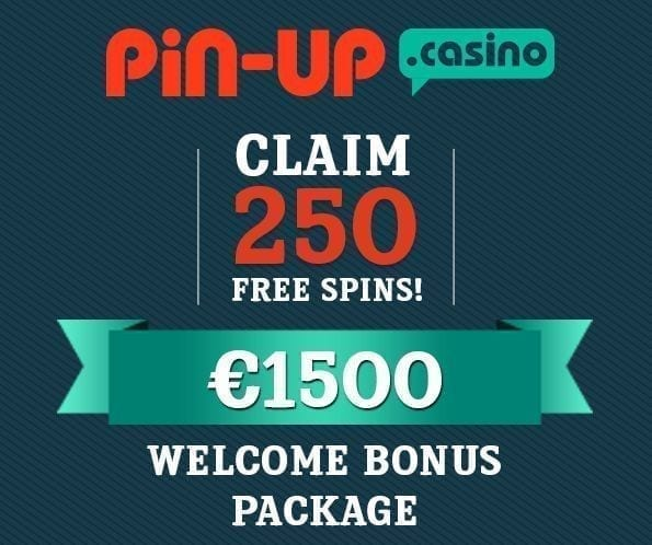 Pin-Up Casino Free Spins