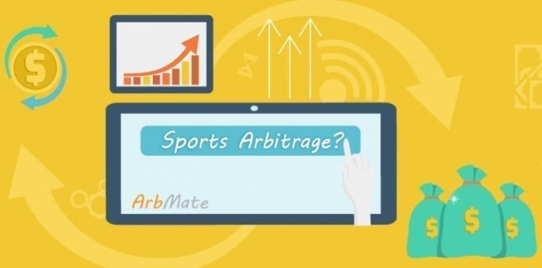 ArbMate Sports Arbitrage Betting