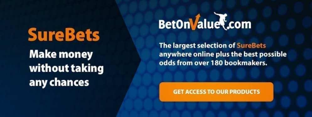 BetOnValue y la Calculadora SureBet