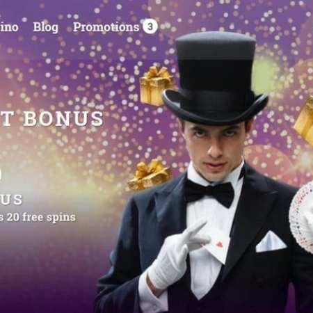 Bspin Casino Review: 100% Bonus up to 1 BTC + 20 Free Spins