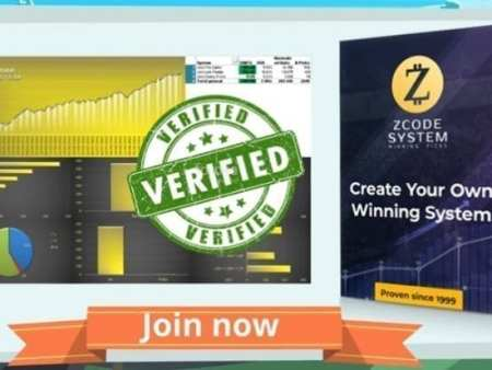 ZCode System: Fully automatic sports betting predictions