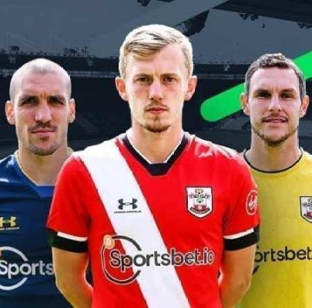 ¡Sportsbet patrocina al Southampton Football Club en la Premier League!