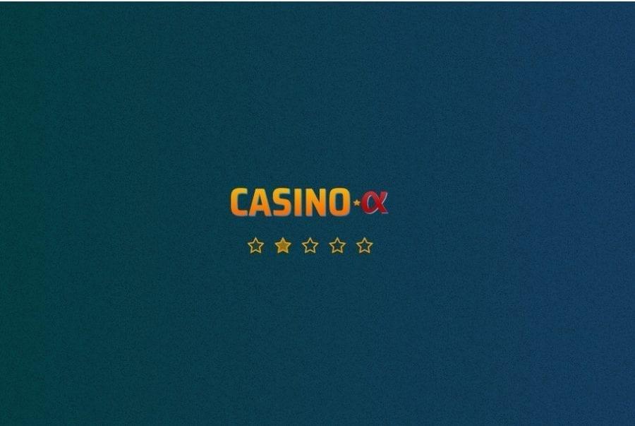 Alpha Casino Review