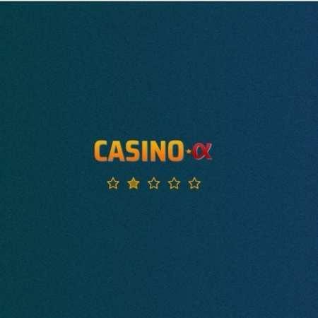 Rund um das Casino Alpha: das Wichtigste, was man vor dem Spielen online wissen muss
