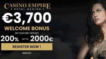 Casino Empire Review