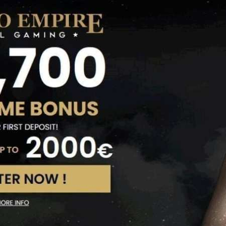 Обзор Casino Empire
