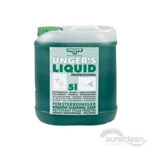 Unger Liquid 5L