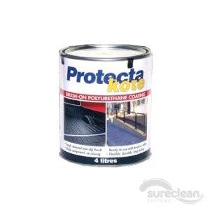 Anticorrosion Paint for Van - 4L
