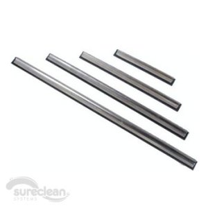 Unger Squeegee Channels, Handles & Rubber