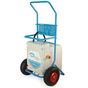 Trolley-25ltr-RH-Rear-Side-No-Controller