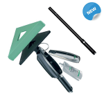 Unger Stingray - Indoor Cleaning Kit