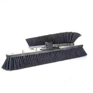 Supreme 45cm Flocked Brush