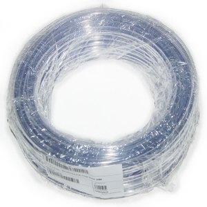 Clear pole hose
