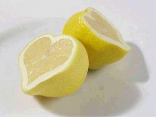 hjärtcitroner