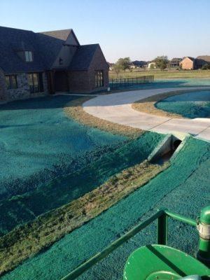 Hydro-mulch Services