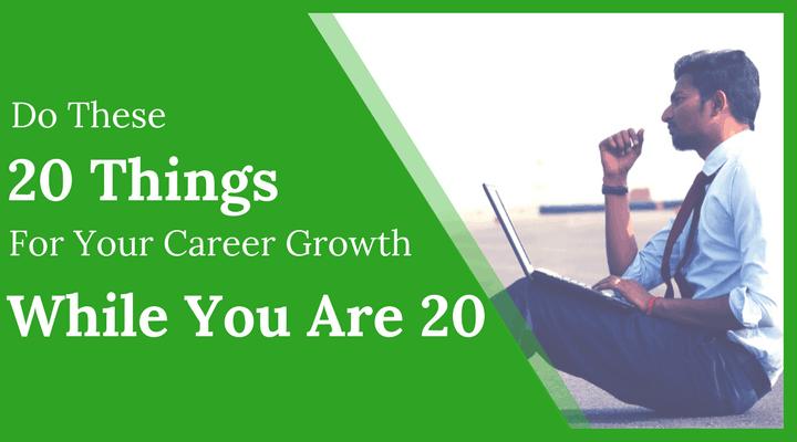 Career Growth