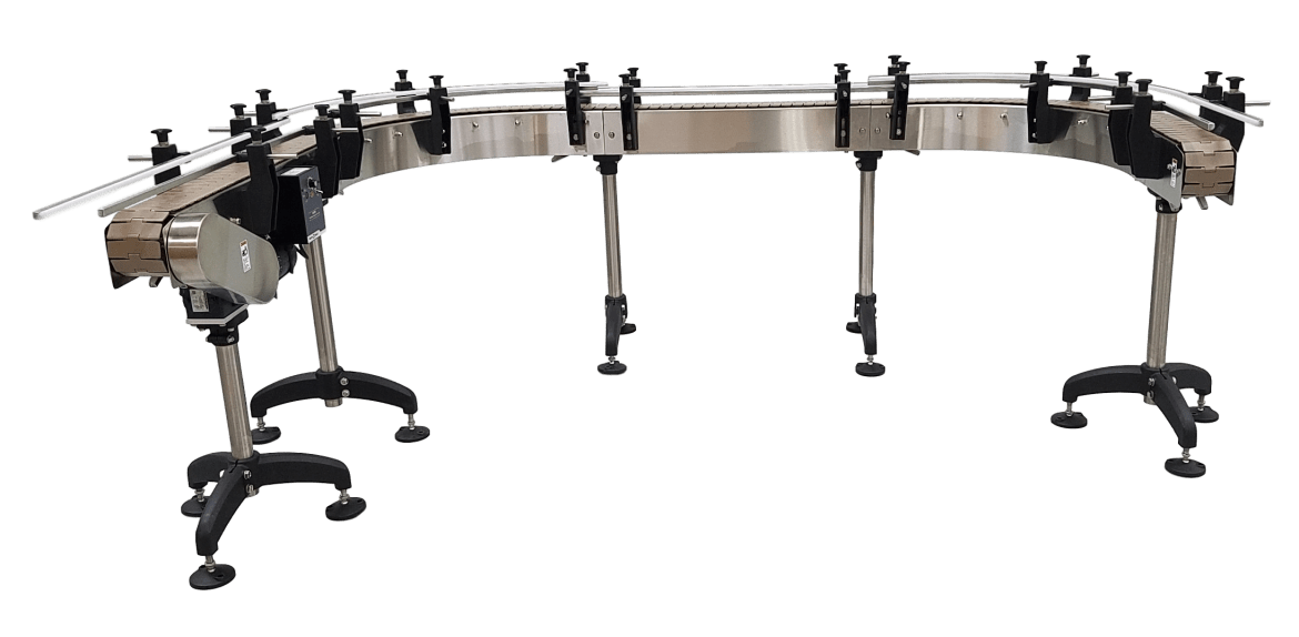 SKC Table Top Conveyor Image