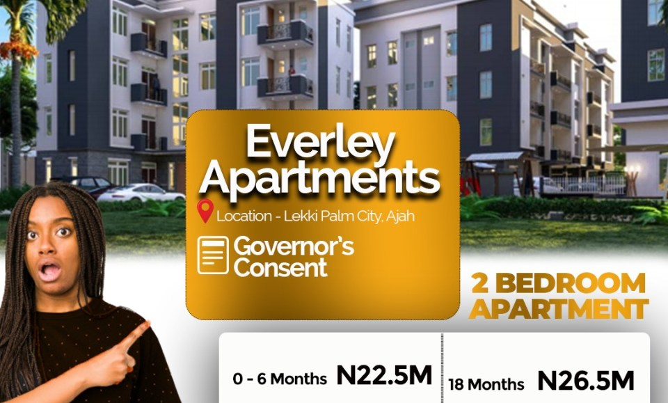 everly apartment