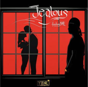 "VIDEO: Fireboy DML – ""Jealous"""