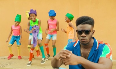 VIDEO: A-Star – Solege