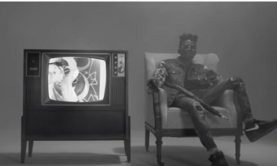 VIDEO: Strongman – Ups And Downs Ft. M.Anifest