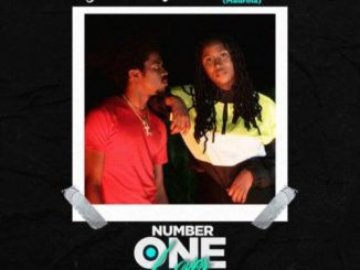 Jhybo – Number One Lover Ft. Madrina (Cynthia Morgan)