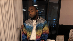 'A Good Time' Album By Davido Slated For Release In November