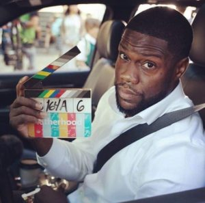 Kevin Hart makes a revelation about the car accident he had