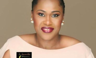 Uche Jombo Confronts Followers Asking Her To Stop Exposing Her Body On Instagram