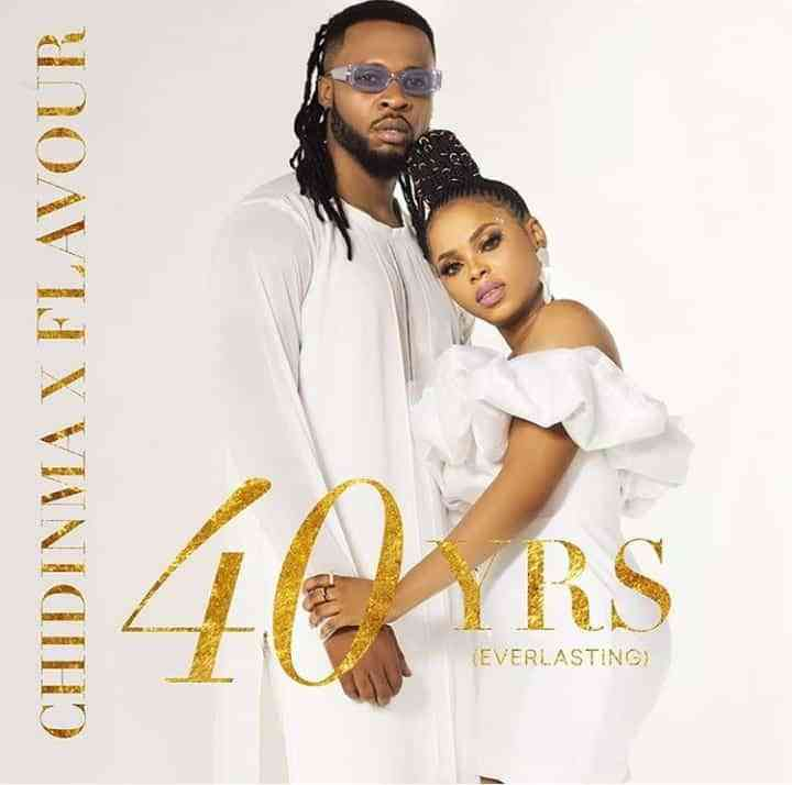 DOWNLOAD Flavour & Chidinma – 40YRS EVERLASTING (EP)