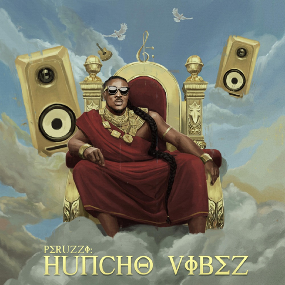 DOWNLOAD Peruzzi – Huncho Vibes Album