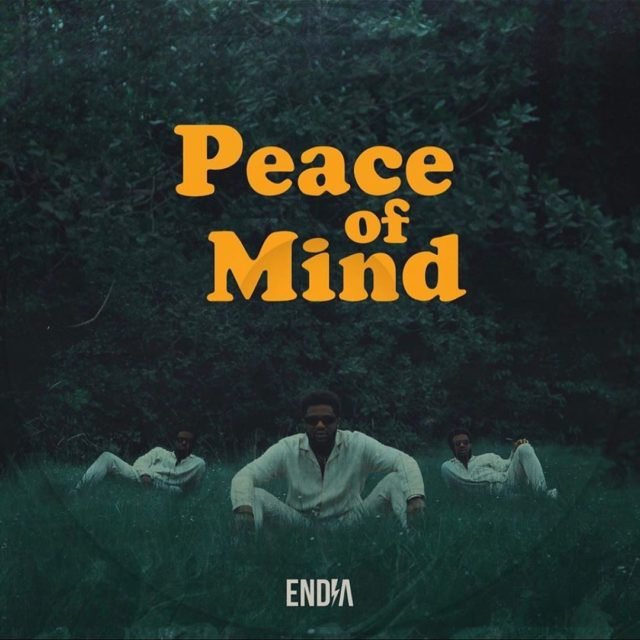 Endia – Peace of Mind
